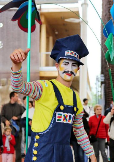 Eataly Expo 2015